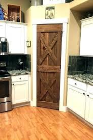 barn door pantry cabinet sliding pantry barn doors barn door pantry rustic doors on kitchen for
