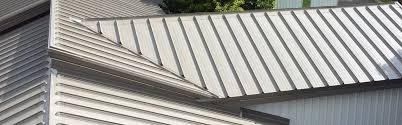 Standing Seam Roof Color Chart Metal Roofing