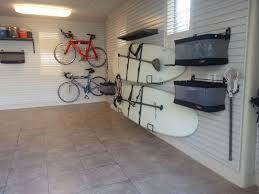 paddleboard kayaks wakeboard storage ceiling