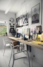 home office ideas for two. inspiring workspaces for two desk ideasoffice designshome home office ideas d