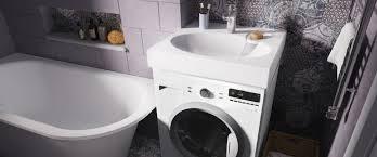 <b>Раковина над стиральной</b> машиной: какую выбрать и как ...