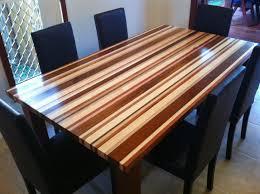 extendable dining table tasmanian oak. omg i love this table! made with merbau, pine, mahogany, spotted gum, and tasmanian oak. extendable dining table oak