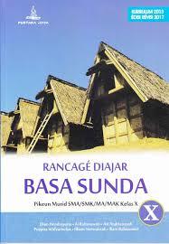 Saya mengabdi sebagai prajurit dipedalaman ini sejak tahun 2013 b. Buku Paket Bahasa Sunda Kelas 7 Kurikulum 2013 Revisi 2017 Info Terkait Buku