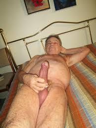 Gay grandpas with big dicks