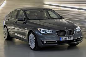 Used 2014 BMW 5 Series Gran Turismo Hatchback Pricing - For Sale ...