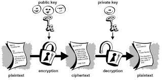 Pretty Good Privacy Pretty Good Privacy Pgp The Puchi Herald Magazine