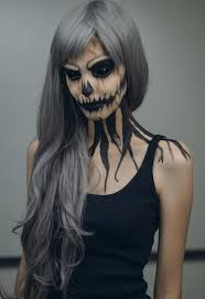 makeup demon makeup 20 of the creepiest makeup ideas
