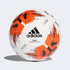 <b>adidas Футбольный мяч TEAM</b> TopRepliqu - белый | <b>adidas</b> Россия