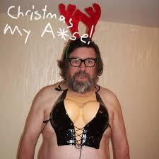 Ricky tomlinson christmas my ass lyrics