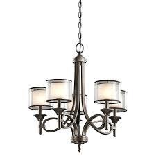 kichler chandelier installation instructions