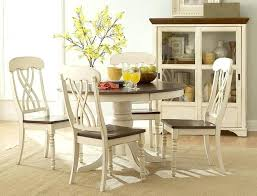 full size of magnolia home white turned leg dining table 8 7 reviews 5 collection and
