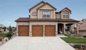 replacement garage doorsTop Home Improvement Projects Replacing the garage door