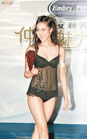 Image result for LINDA CHUNG SEXY