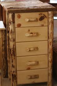 Pine Log Bedroom Furniture 17 Best Images About Barnwood Log Bedroom Furniture On Pinterest