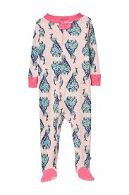 Rosie Pope Size Chart Printed Bodysuit Baby Girls
