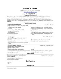 Rn Resume Examples New Grad Cv Cover Letter Nursing Internship