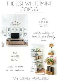 sherwin williams creamy white best white paint colours cabinets
