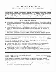 Domestic Engineer Resume Sample Mechanical Commissioning Engineer Resume Sample New Mechanical 15