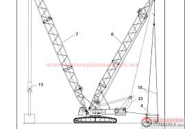 auto repair manual terex crane shop manual parts manual autorepairmanuals ws threads terex crane shop manual parts manual operation and maintenance manual 33337