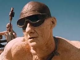 Том харди, шарлиз терон, николас холт и др. Mad Max Fury Road