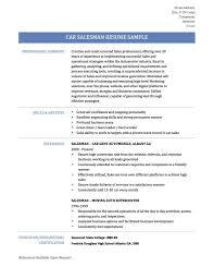 Bistrun : Car Salesman Resume Sample District Sales Manager Job ...