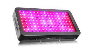 LED Bitki Yetiştirme Işığı Seçerken Nelere Dikkat Etmek Gerekir? -  Aydınlatma Portalı
