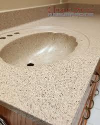 Refinish Cultured Marble Sink Cultured Marble Refinishing O Albuquerque Nm Unique Stone