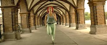run lola run and the aerodrome incline well be i m imagining it i ve certainly found no reference elsewhere but the first of those reminded me of another movie and once i d started looking