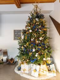 Christmas Decorations Design 100 Beautiful Christmas Tree Decoration Ideas 100 13