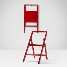 Design House Stockholm - Step Mini Stepladder and Folding Chair