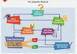 Scientific Method Flow Chart Generalchemistryfordson2013