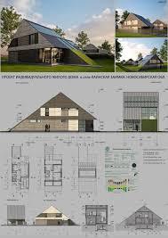 Одноквартирные жилые дома усадебного типа image