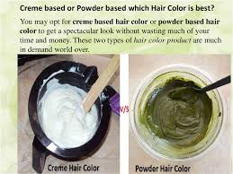 Creme Based Or Powder Based Which