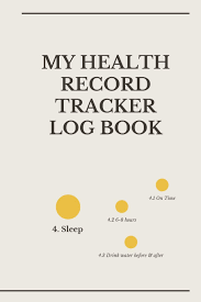 MY HEALTH RECORD TRACKER LOG BOOK: Keep Track Examination blood pressure,  weight height, pelvic ,breast,bone density,rectal,colonoscopy,stool  analysis ... exam....Health consulting for man women: Amazon.de: ob  publishing: Fremdsprachige Bücher