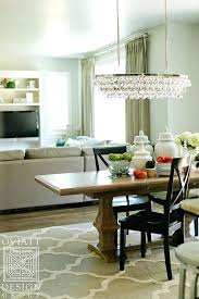 oval chandeliers for dining room dining room lighting style all about house design wonderful pertaining to