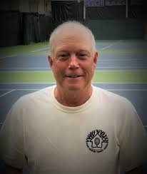 Glenn Johnson – Port Huron Tennis House- Port Huron and greater St. Clair  County Tennis and Tennis Instruction
