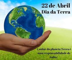 22 de Abril – Dia da Terra – Intersecta Engenharia