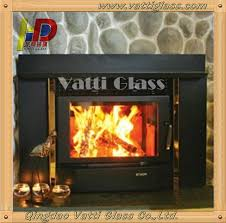 fireplace heat resistant glass qingdao vatti glass co ltd tempered doors tinted glass mirror laminated glass