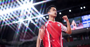 Find the perfect anthony ginting stock photos and editorial news pictures from getty images. Bafqo9yqsn6s1m