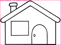 Dessiner Plan Maison Gratuit 6 Dessin 195 Colorier Maison Tv