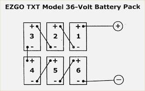 ezgo txt battery wiring diagram davehaynes me golf cart batteries wiring diagram wiring diagram ez go golf cart battery wiring diagram ezgo
