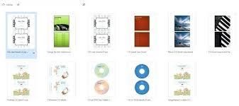 Microsoft Word Templates Labels Blank Label Template Memorex Cd Word Print