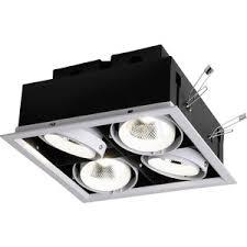 Встраиваемый светодиодный <b>светильник Favourite 1985-4C</b> ...