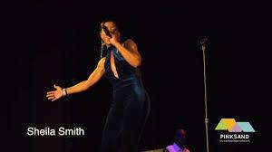 Sheila Smith performs Jill Scott's 'Golden'   MADE IN BERMUDA 2016 - YouTube