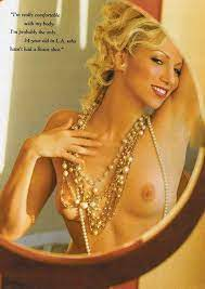 Debbie gibson nude pussy