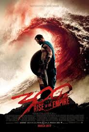 300: Rise of an Empire - Estreno