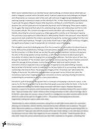 belonging essay band year hsc english advanced thinkswap belonging essay band 6