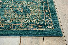 teal area rug lo3zamosc info for and brown rugs plans 16