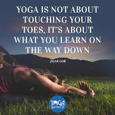 Yoga Quotes New Inspiring Yoga Quotes Yoga Garden San Francisco Bay Area