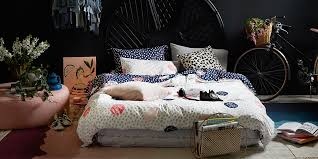 match your bed linen with more than ever new year new sheets mix and